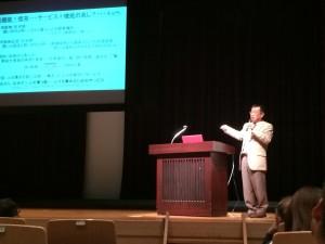 モーニングサービスの現況 伊藤由紀弘先生